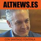 Juan Jara arremete contra el jefe de comunicación de VOX: «Es un tonto del bote que no sabe hacer la 'O' con un canuto»
