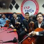 Coplas String Quartet Music en Venezuela en Onda [05-05-2018]