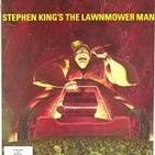 El hombre de la cortadora de césped de Stephen King