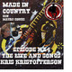 "By Mauro Secchi (MAX) 53° Episode' MADE IN COUNTRY "" THE LIFE AND SONGS OF KRIS KRISTOFFERSON"""