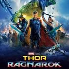 Thor: Ragnarok (2017) #Fantástico #Acción #Aventuras #peliculas #audesc #podcast