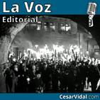 Editorial: ¡Crucifícalo! ¡crucifícalo! - 10/05/18