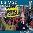 Editorial: El antisemitismo planea sobre España - 14/02/20