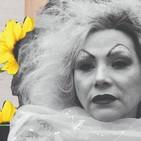 Palabras Travas con Claudia Rodriguez, activista travesti y escritora + Columna EsoNOsedice