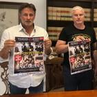 Corte de voz Jaume Fedelich concierto La Guardia y La Frontera