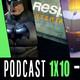 PODCAST SOULMERS con ISAAC VIANA 1x10 Telltale Games, Huelga de Actores de voz, Loot boxes y Super Hot