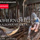 Seis horas en la ciudad fantasma de Pripyat, en Chernónil, con Santiago Camacho - Ecos de lo remoto 3x40