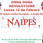 "Onda Dura Revolutions 252 NAIPES ""Quattro"""