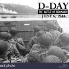 El día D, 6 de Junio de 1944