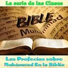 Clase 54, HeMaDaH, Ahmad Hageo 02,07 en La Biblia, Dr. Sheij Qomi