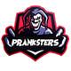 Entrevista - Pranksters Esports
