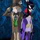 Batgirl y el Sombrerero loco - Cuña