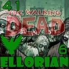 The walking dead 6 (62-65) Caníbales (Cómic) LLDEx41