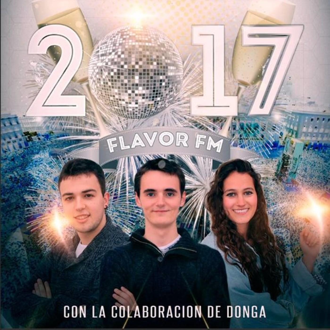 Resumen programa especial Fin De Año 31/12/16