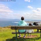 En busca del gran viaje 2x03 - Santiago, A Coruña y Costa da Morte con niños y perros