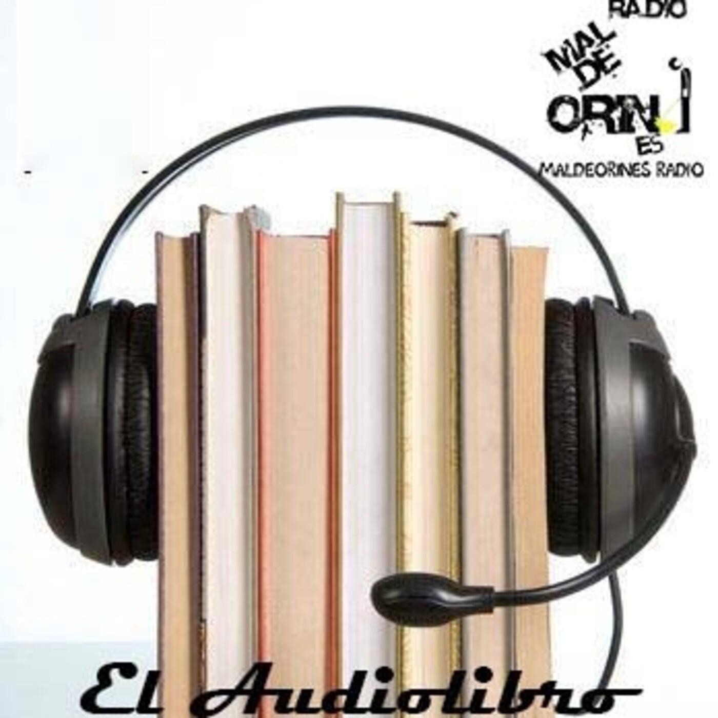 El Audiolibro - Cúpulas de Fuego cap. 23