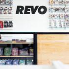 Entrevista a Diego Castineiras, encargado de Revo, tienda de videojuegos