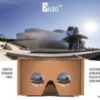 BilboVR, la nueva app para promocionar el turismo en Bilbao