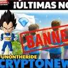 ¡El FIN Cripto de TELEGRAM! ¡La llegada de JPMORGAN & Amigos!! CriptoNews FunOntheRide