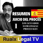 Resumen 1 Analisis Juicio Proces 1-O   Independencia   Cataluña   Noticias   Directo Tribunal Supremo