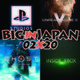 BIG IN JAPAN 2X20 - XBOX Inside, Unreal Engine 5, Ghost of Tsushima, The last of us Part 2