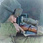 CBP#97 Enemigo a las Puertas: Vasili Záytsev, un francotirador en Stalingrado