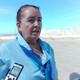 Iliana Moreno-Aureoles Serrano, directora de la salina local manifestó el compromiso que entraña la distinción
