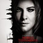 Annika Bengzton: El Testamento del Nobel (2012) #Thriller #Drama #peliculas #audesc #podcast