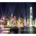 Ciudades del Mundo-Hong-Kong