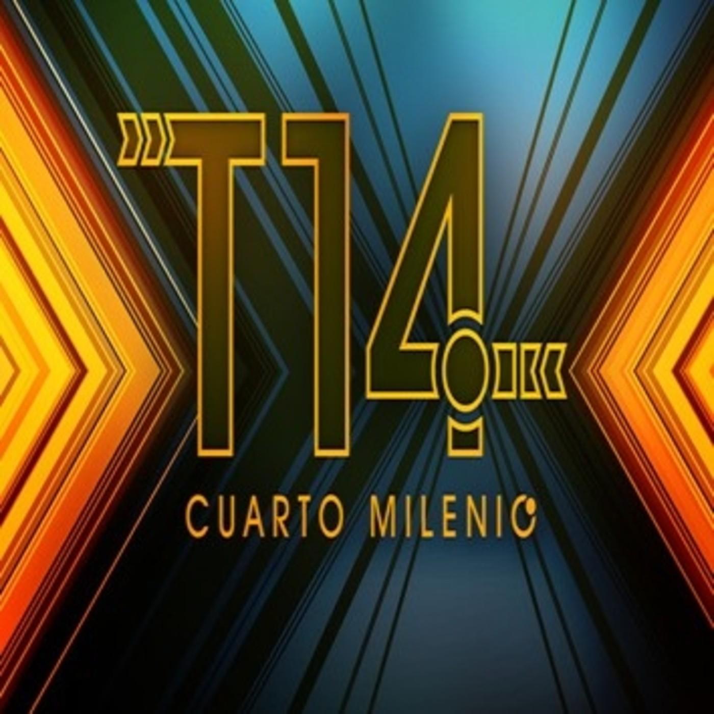 Cuarto milenio (09/09/2018) 14x02: Los misterios del Central ...