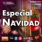 CVB Planeta Incógnito - 2x13 ESPECIAL NAVIDAD, curiosidades y tradiciones. Repaso al 2015