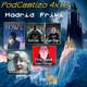 PodCastizo nº53: Madrid Friki. Artemis Fowl. FrikiDoctor. Finis Mundi. El libro de los Portales. Batman vs Superman.
