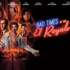 Audio-crítica: 01×20 Malos tiempos tiempos en el Royale (2018)