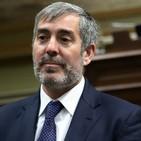 Clavijo asegura que no irá al Senado (9/07/19)