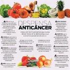Las dietas anticáncer