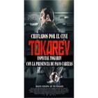Especial Tokarev (Entrevista a Paco Cabezas su director)