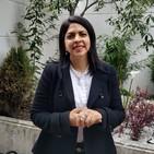 Srradio: Ibeth Estupiñan su meta es recuperar la institucionalidad del CPCCS