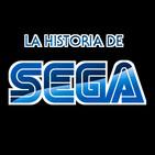 LODE 10x06 – La historia de SEGA