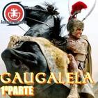 Alejandro Magno - Gaugamela 1ª parte - grandes batallas de la historia