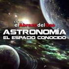 El Abrazo del Oso - Astronomía, el espacio conocido