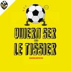 Ep 360: Quiero ser como Le Tissier 1x27 - Brasil -Exeter City, el nacimiento de la canarinha