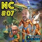 NC#07 Golden Axe vs Hacha Dorada