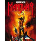 Manowar - Kings Of Metal (1988) - tema 2 - Kings Of Metal