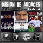 4x05 - Mision de Audaces - Isla de Naath _ El Deporte en el cine _ Rision - Megalodon