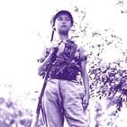 CBP#ESPECIAL Día Mujer Trabajadora, Mujeres Combatientes de la Campaña del Pacífico