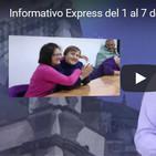 Informativo Express (01 al 07 de octubre 2018)