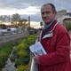 Entrevista a Francisco Castilla Torres, autor del ensayo 'Lorca. Luces y sombras' (Nazarí)