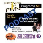 P.50 - Interpersonal Relationships - 9.3.17