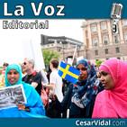 Editorial: Suecia: ¿Hacia un Estado fallido? - 30/09/19
