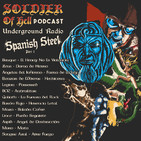 Soldier Of Hell Podcast: SPANISH STEEL Part 1